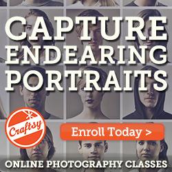 New FREE Craftsy Classes