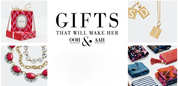 Ooh la la gifts under $50 at Stella & Dot