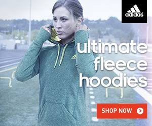 adidas Free Shipping/Returns & 35% Off Fleece Sale