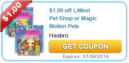 Toys (Hasbro + PLAY-DOH, etc.) + COVERGIRL + Vidal Sassoon + Vick's + Gillette)