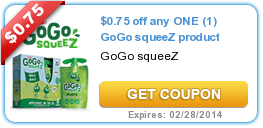 New Coupons and Offers (GoGo + Applegate + Energizer + Garnier) 1/8