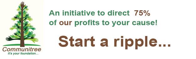 Start a Ripple at Mineral Hygienics