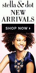 Stella & Dot New Arrivals and Stylist Special