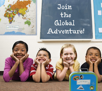 Little Passports Fundraising for your School