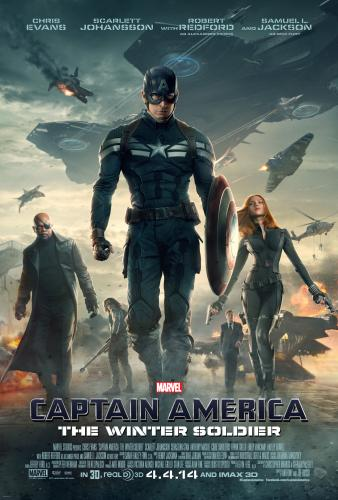CAPTAIN AMERICA: THE WINTER SOLDIER-New Extended Clip Now Available!