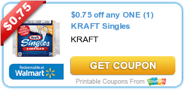 New Coupons (Minute Maid +Glade + Kraft + Dial) 3/5