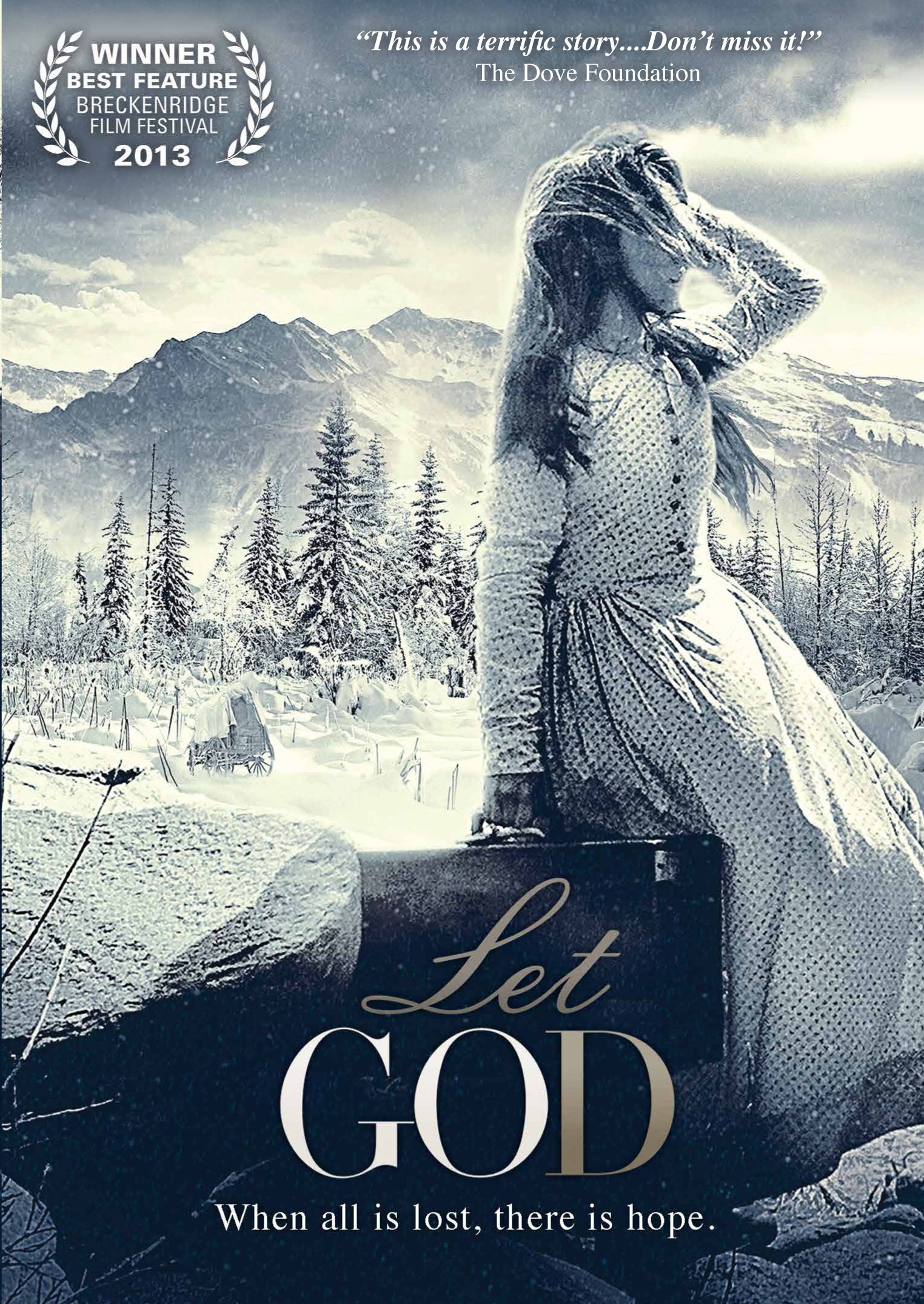 Let God {Movie Review}