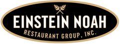 Einstein Noah logo