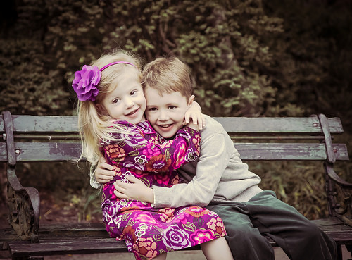 7-Year-Old Asks the World to Help Save His 4-Year-Old Sister