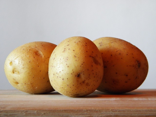 Crock Pot Roasted Potatoes Recipe