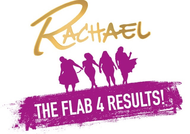 Rachael Ray & Dr. Ian Smith's All-Stars of Weight Loss