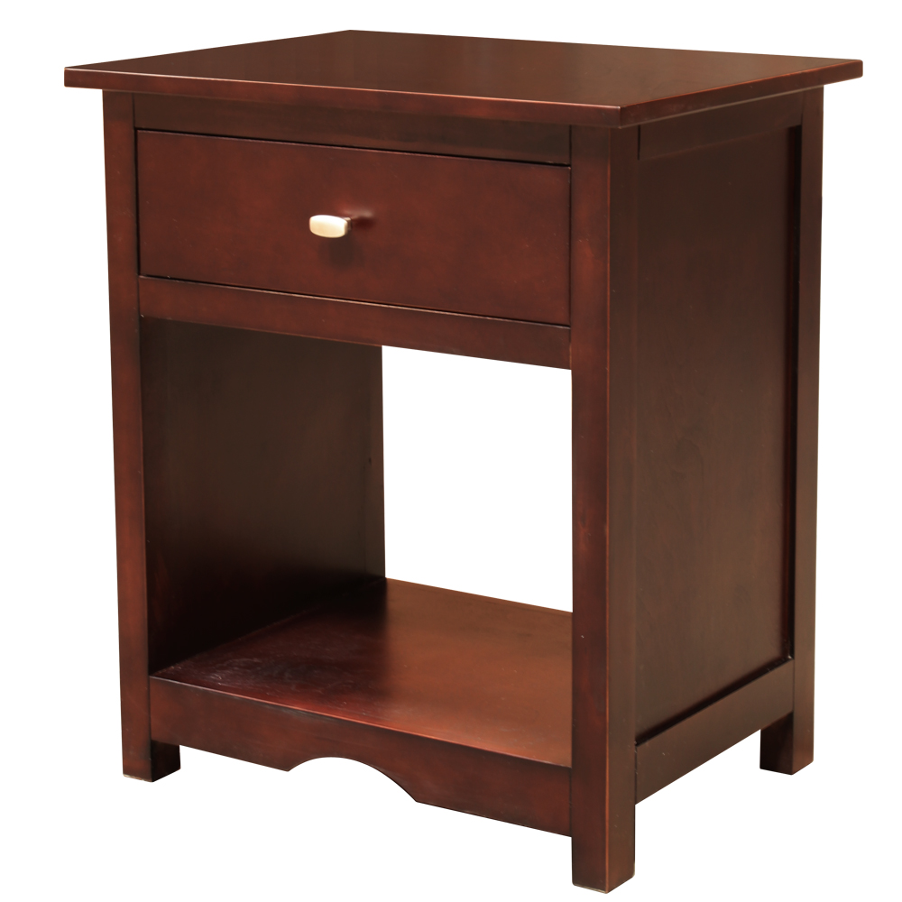 Two New Seneca Coffee Nightstand Giveaways from Epoch Design-Bloomfield Hills