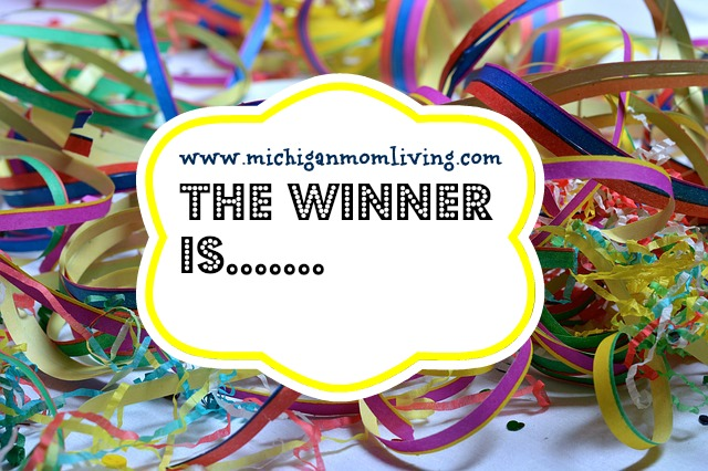 And the Winner of the Free Photo Session from Christin Morgan Photography is….
