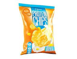 #QuestNutrition Protein Chips