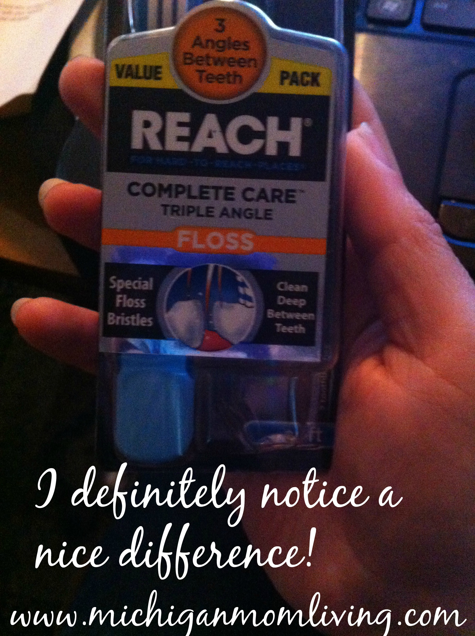 #REACH Complete Care Line Takes Oral Health to a New Level
