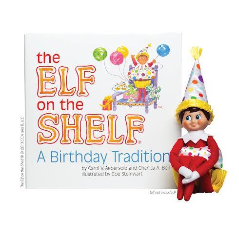 Birthday elf