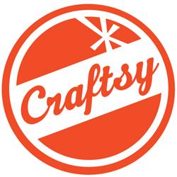 Calling ALL DIY #Blogging Friends! Join Craftsy's Partner Program Through 10/8