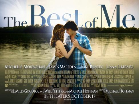 #TheBestofMe {Movie Review}