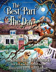 The Best Part of the Day by Sarah Ban Breathnach {Book Review}