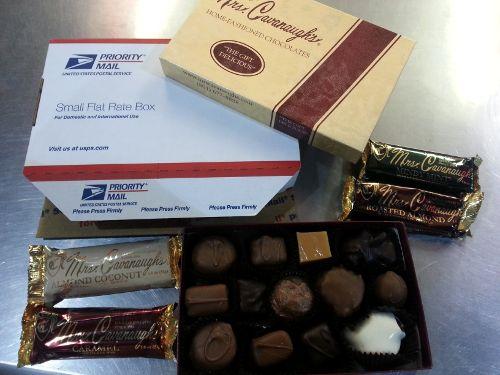 Indulging in Mrs. Cavanaugh's Chocolates {Review}