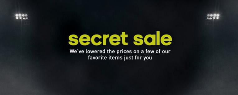 adidas Response Boost Secret Sale + Ultimate Fleece Sale Ends 11/4