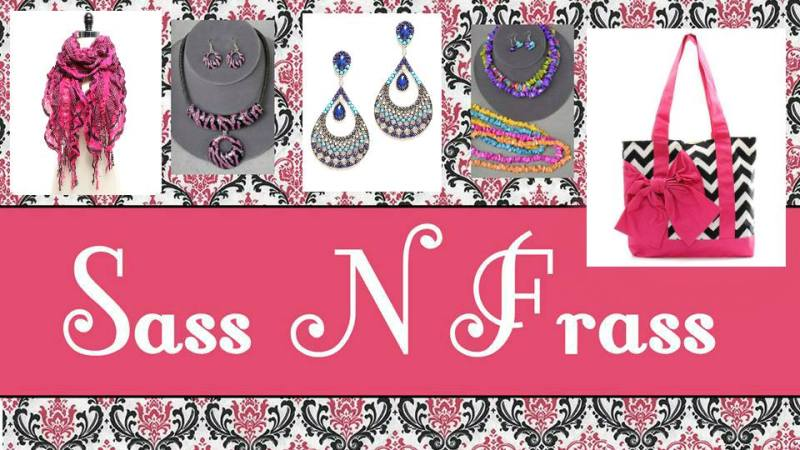 Sass N Frass Boutique Style Gift Ideas