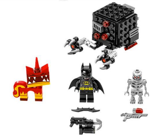 Lego Pitch 4