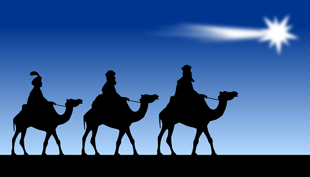 The Living Nativity {Free Event} 12/14/2014-Canton
