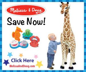 National Puzzle Month Sale at MelissaAndDoug.com Save 15% Off