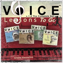 Voice Lessons to Go {Review}