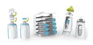 Make Breastfeeding Easier with the Twist Breastfeeding Essentials Kit {Review}