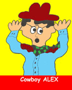 Marvelous March Bugged Out Storytime and Crafts with Cowboy ALEX 3/28-Royal Oak