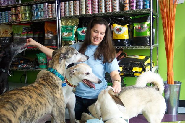 The Pet Beastro Welcomes Community to Natural Pet Health Event on March 25-Madison Heights