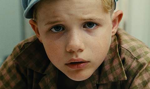Little Boy Movie- Actor Jakob Salvati Interview