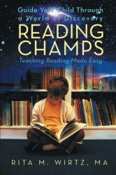Reading Champs: Teaching Reading Made Easy {Book Review}