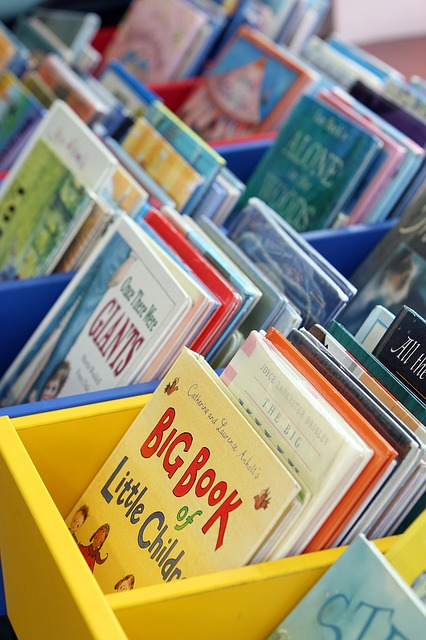 Letter to Michigan Moms Who Love Reading by Rita Wirtz