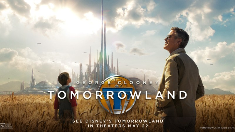 Disney Presents Create Tomorrowland: XPRIZE Challenge Ends 5/17