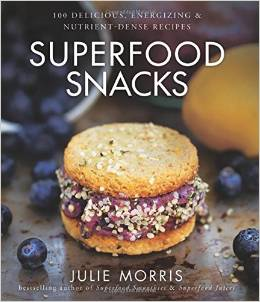 Get Your Healthier Snacking on with Superfood Snacks {Review}