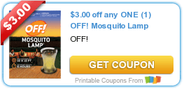 Friday's Coupon Savings: OFF!, Kraft, Multivitamins and More! 6/12