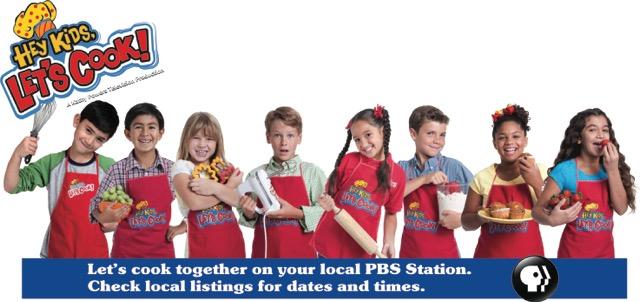 Hey Kids Let's Cook Marathon 6/27-6/28