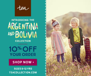 Introducing Tea's New Argentina & Bolivia Collection