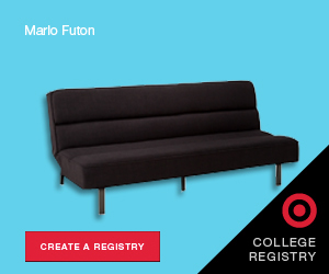 Register Your College Student with Target at Target College Registry!