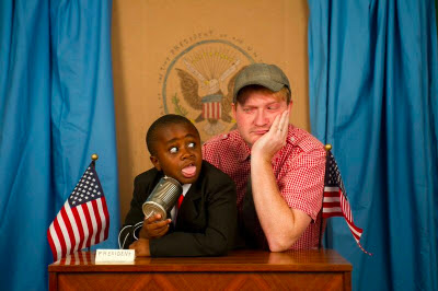 Kid President Reveals What Kids Really Want out of Summer Vacation in Exclusive Video Featured On Today.com
