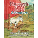 Harriet's BIG Adventure {Book Review}