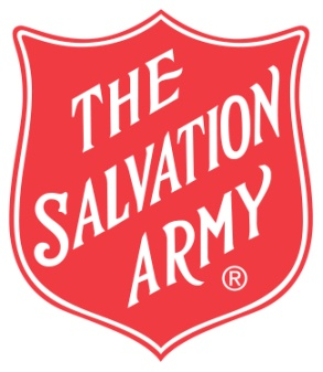 Salvation Army Thrift Store Comes to Saline 11/21