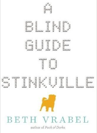 A Blind Guide to Stinkville {Book Promotion}