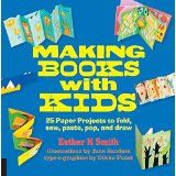 Making Books with Kids {Book Review}