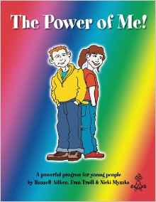 The Power of Me! {Book Review}