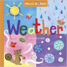 Hello, World:  Weather & Solar System – Book Reviews