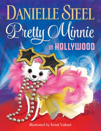 Danielle Steel's Second Picture Book is Perfect for Summer Reading